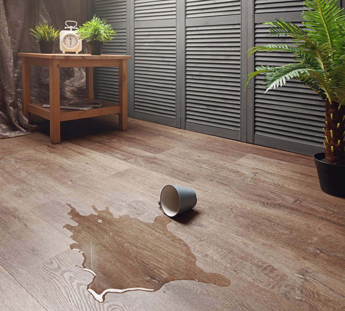 Клеевая ПВХ плитка Aquafloor Real Wood AF6033 Glue (1219,2*177,8*2 мм) 20шт/4,335м2