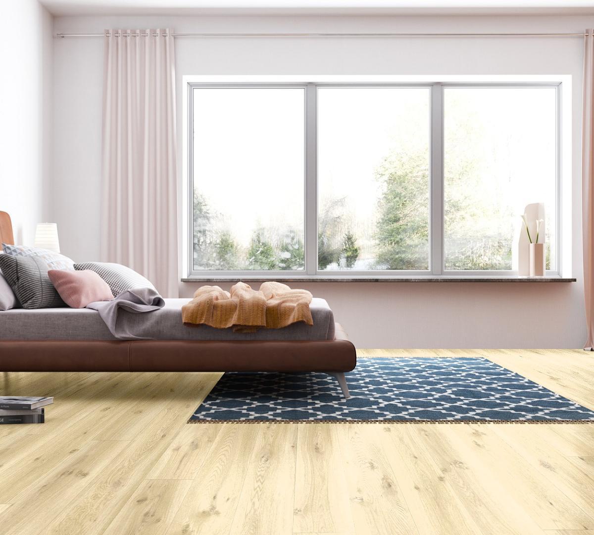 Кварцвиниловая плитка Pergo Optimum Classic Plank Glue v3201-40018 Бежевый дуб (1256*187*2,5)