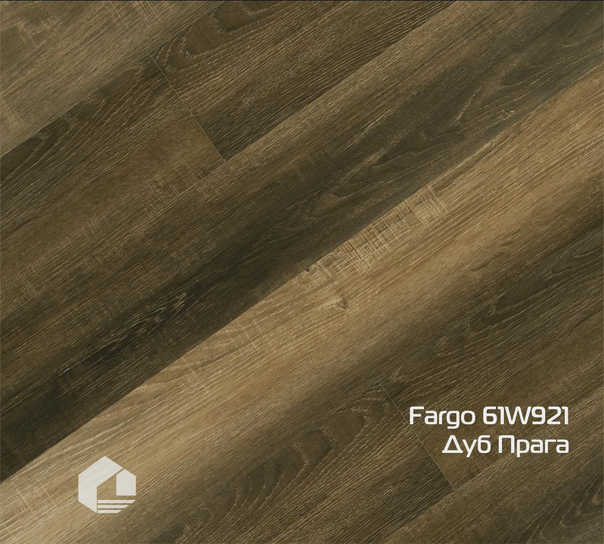 Кварцевый ламинат Fargo Сlassic 61W921