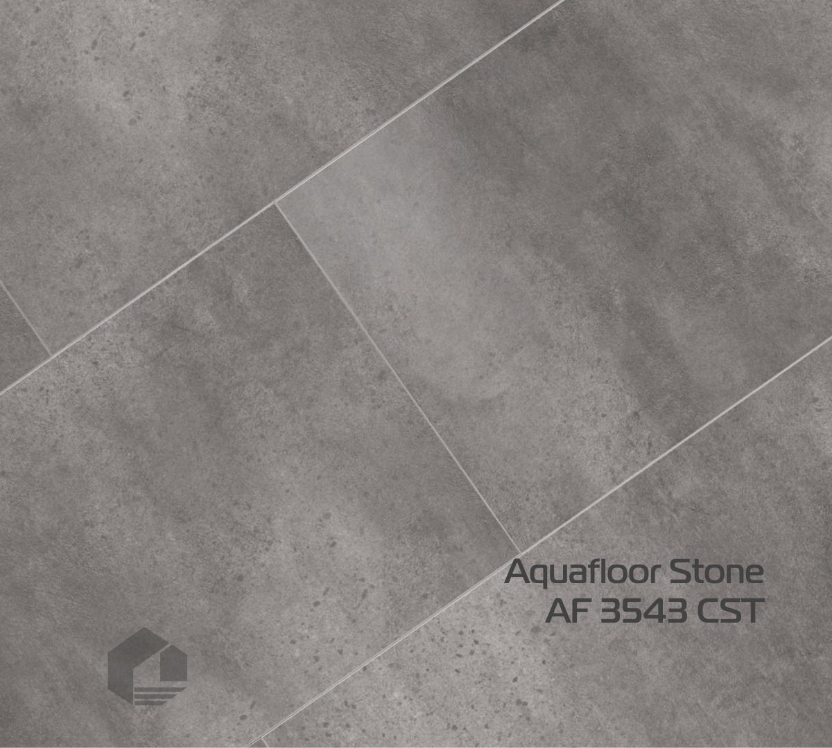 Кварцевый ламинат Aquafloor STONE AF 3543CST (610*305*3,5 мм) 10шт/1,86м2
